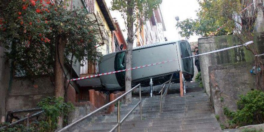 İstanbul'da facianın eşiğinden dönüldü