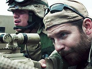 American Sniper Film Fragmanı