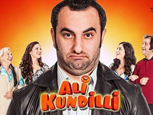 Ali Kundilli Film Fragmanı