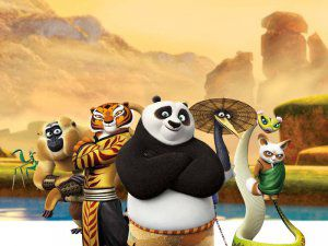 Kung Fu Panda 3 - Türkçe Dublajlı Fragman