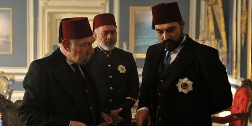 Payitaht Abdülhamit 17.Bölüm Sezon Finali Fragmanı-İZLE 23 Haziran