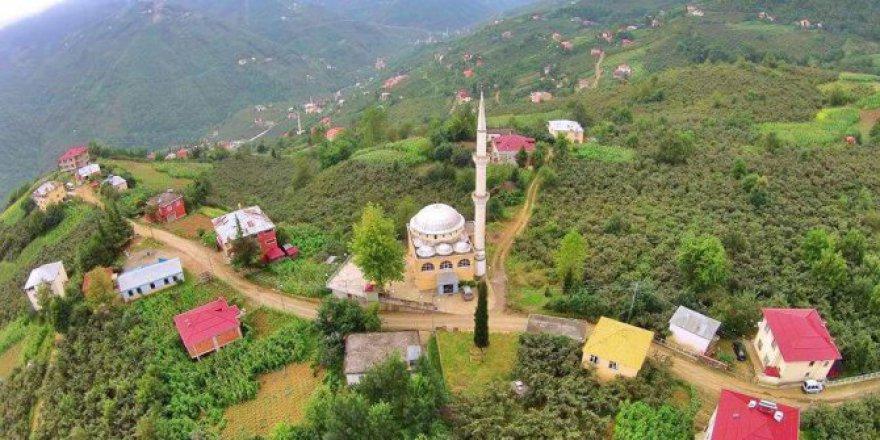 Akçaabat Derecik Köyü Videosu
