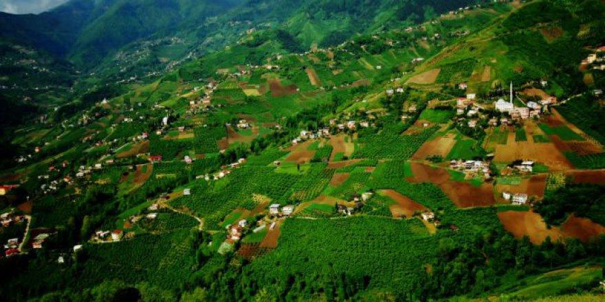 Akçaabat Gümüşlü Köyü Videosu