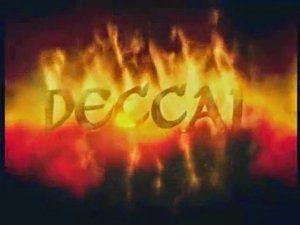 Deccal Fragman