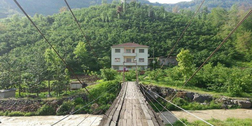Akçaabat Çiçeklidüz Köyü Videosu