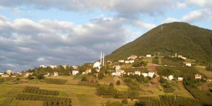 Akçaabat Demirkapı Köyü Videosu