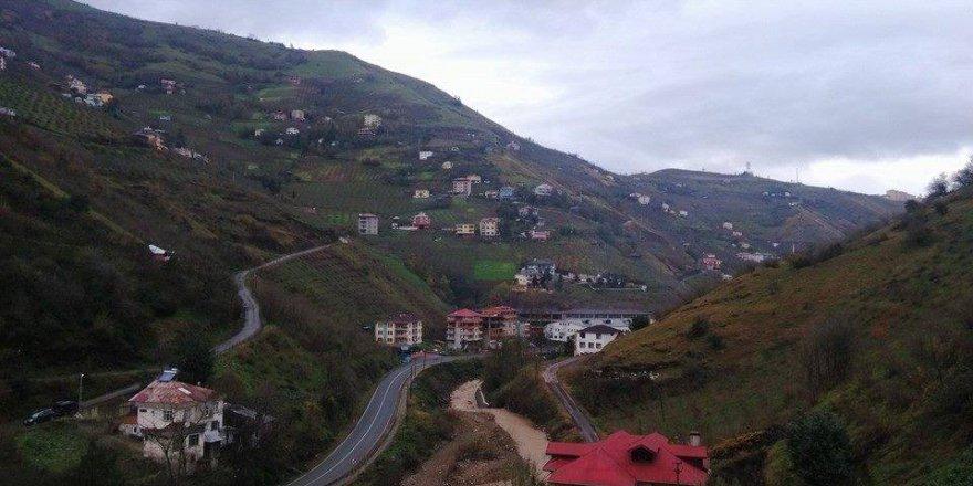 Akçaabat Demirtaş Köyü Videosu
