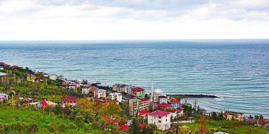 Akçaabat Salacık Köyü Videosu