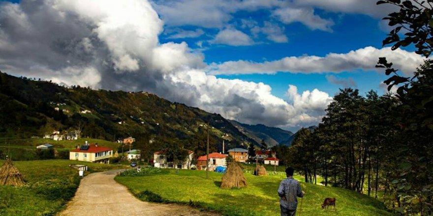 Akçaabat Söğütlü Köyü Videosu