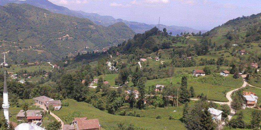 Araklı Halilli Köyü Videosu