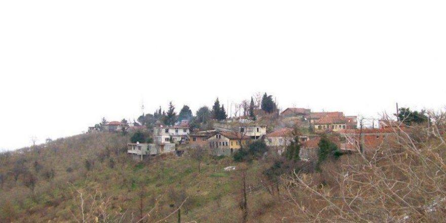 Araklı Karşıyaka Köyü Videosu
