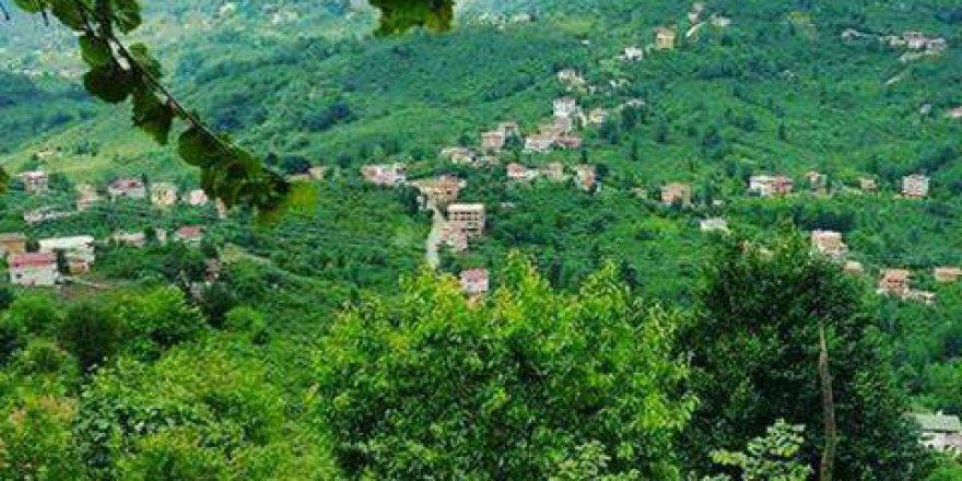 Arsin Fındıklı Köyü Videosu