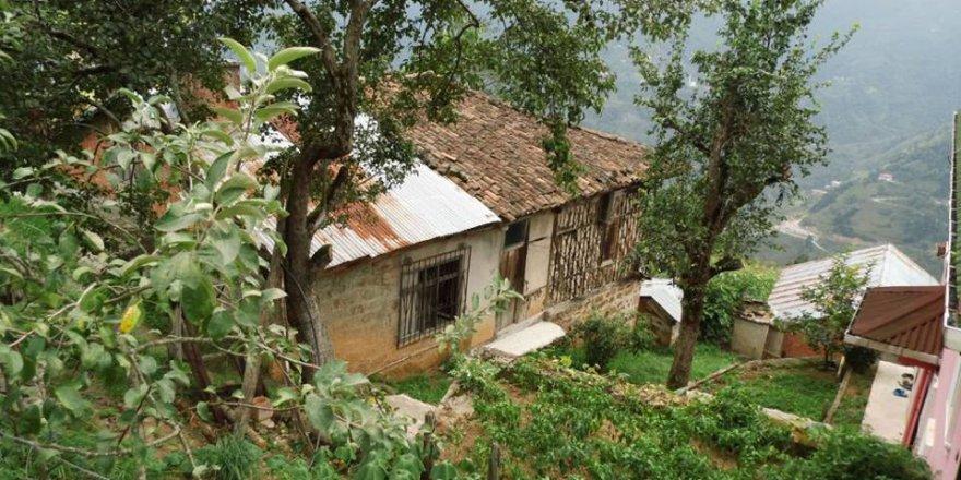 Araklı Turnalı Köyü Videosu