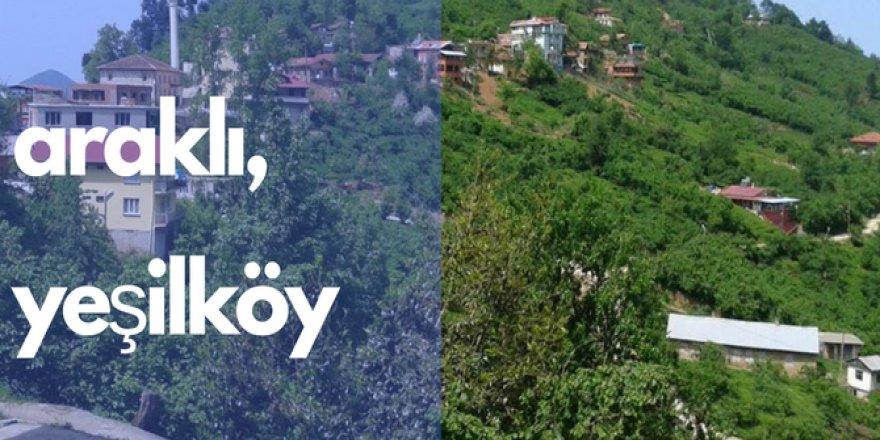 Araklı Yeşilköy Videosu