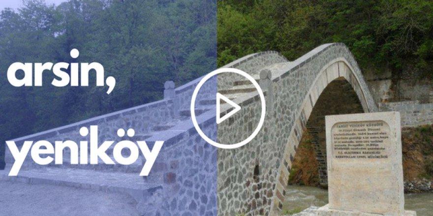 Arsin Yeniköy Videosu