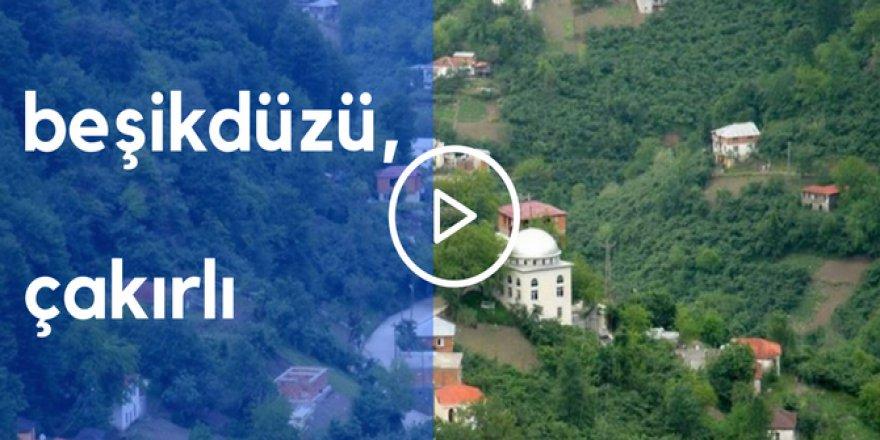 Beşikdüzü Çakırlı Köyü Videosu