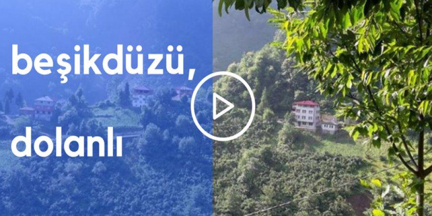Beşikdüzü Dolanlı Köyü Videosu