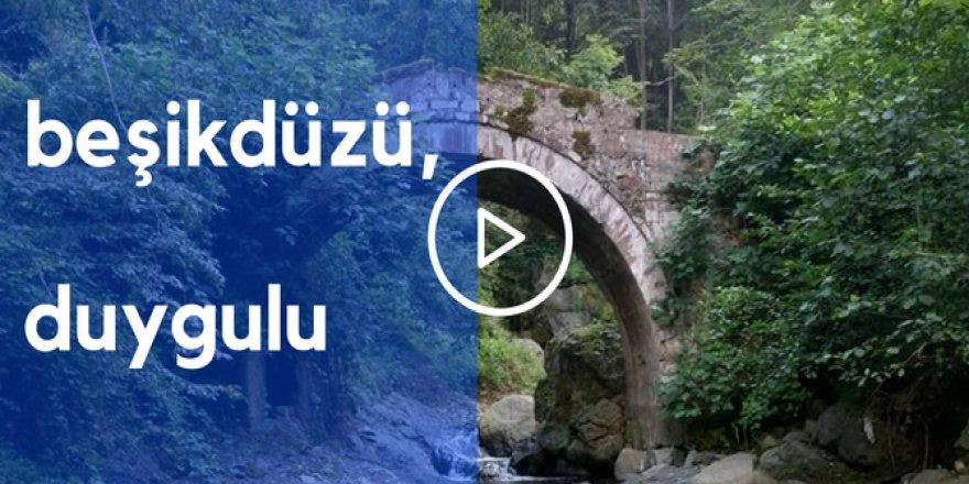 Beşikdüzü Duygulu Köyü Videosu