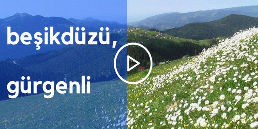 Beşikdüzü Gürgenli  Köyü Videosu