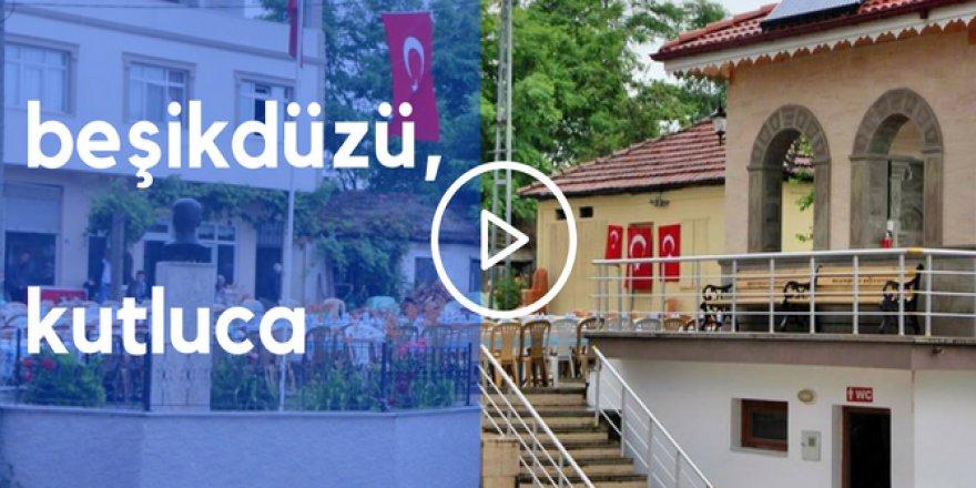 Beşikdüzü Kutluca Köyü Videosu