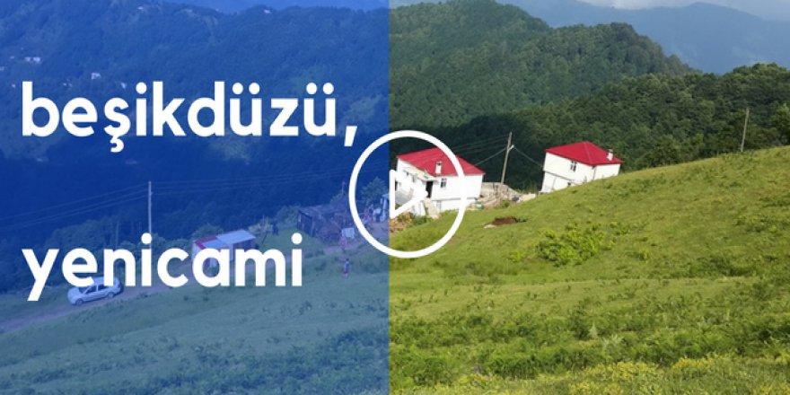 Beşikdüzü Yenicami Köyü Videosu