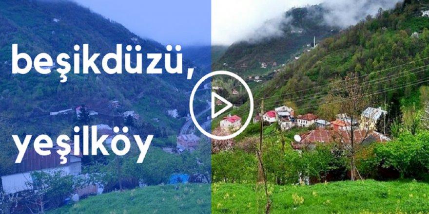 Beşikdüzü Yeşilköy Videosu