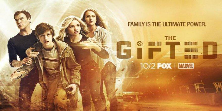 The Gifted 1. Sezon 11. Bölüm Fragmanı İzle