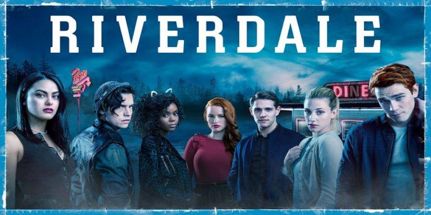 Riverdale 2. Sezon 10. Bölüm Fragmanı İzle