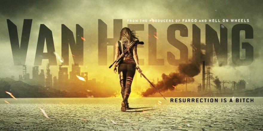 Van Helsing 2. Sezon 11. Bölüm Fragmanı İzle