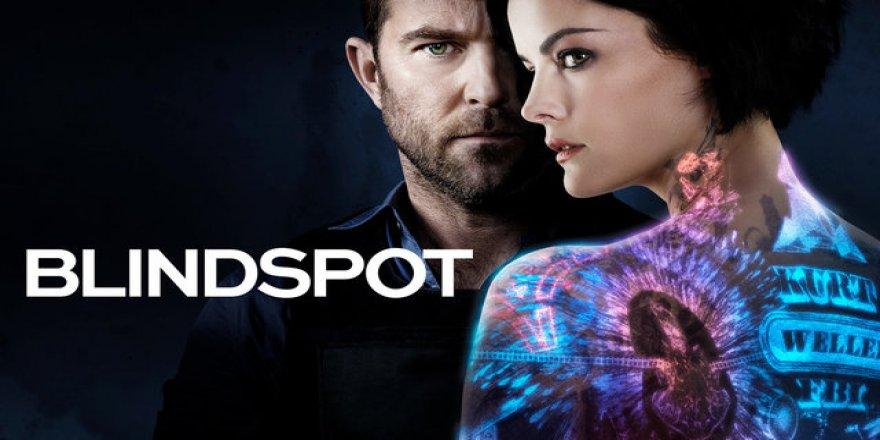 Blindspot 3. sezon 8. bölüm fragmanı İzle