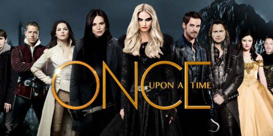 Once Upon a Time 7. sezon 11. bölüm fragmanı izle