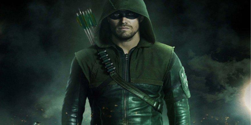 Arrow 6. Sezon 11. Bölüm Fragmanı İzle