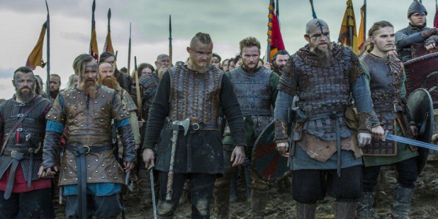 Vikings 5. Sezon 6. Bölüm Fragmanı İzle