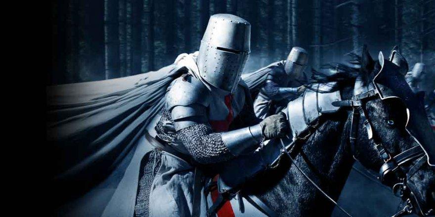 Knightfall 1. Sezon 4. Bölüm Fragmanı İzle