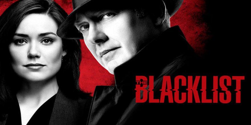 The Blacklist 5. Sezon 9. Bölüm Fragmanı İzle