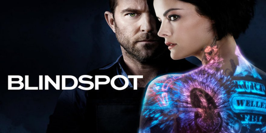 Blindspot 3. sezon 9. bölüm fragmanı İzle