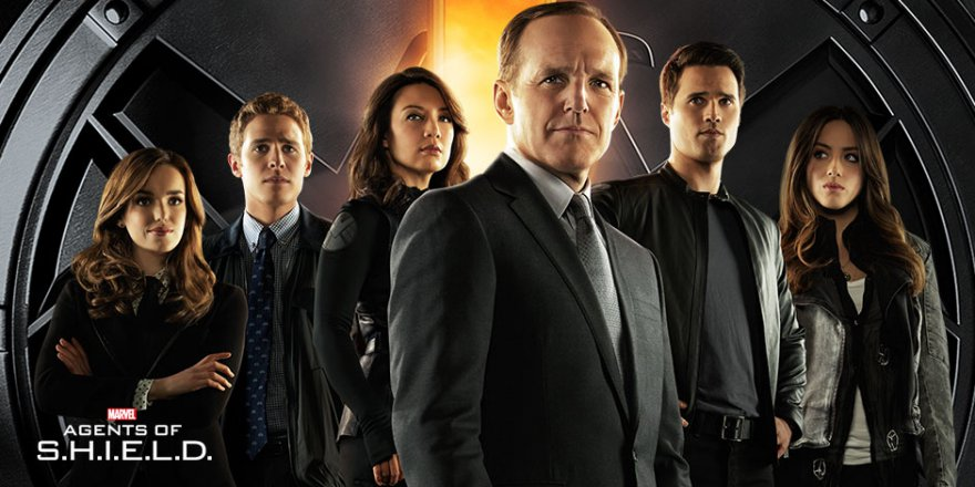 Agents of S.H.I.E.L.D. 5. Sezon 6. Bölüm Fragmanı İzle