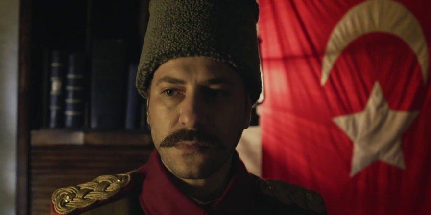Mehmetçik Kut'ül Amare 1. Bölüm Fragmanı Yayınlandı