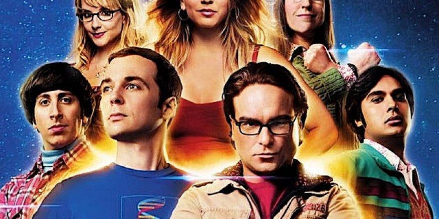 The Big Bang Theory 11. Sezon 12. Bölüm Fragmanı İzle