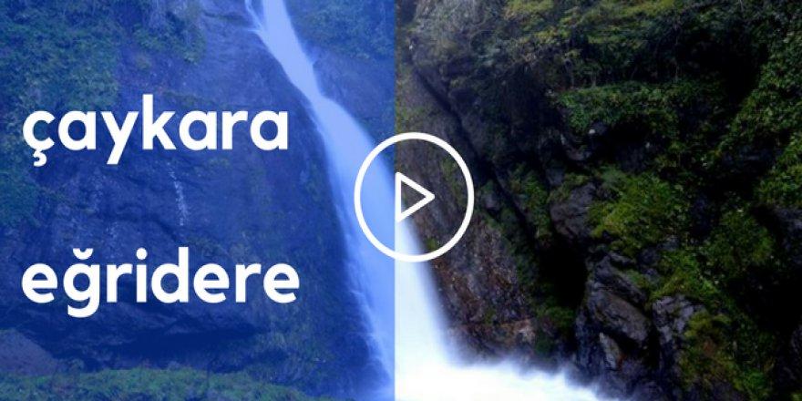 Çaykara Eğridere Köyü Videoları