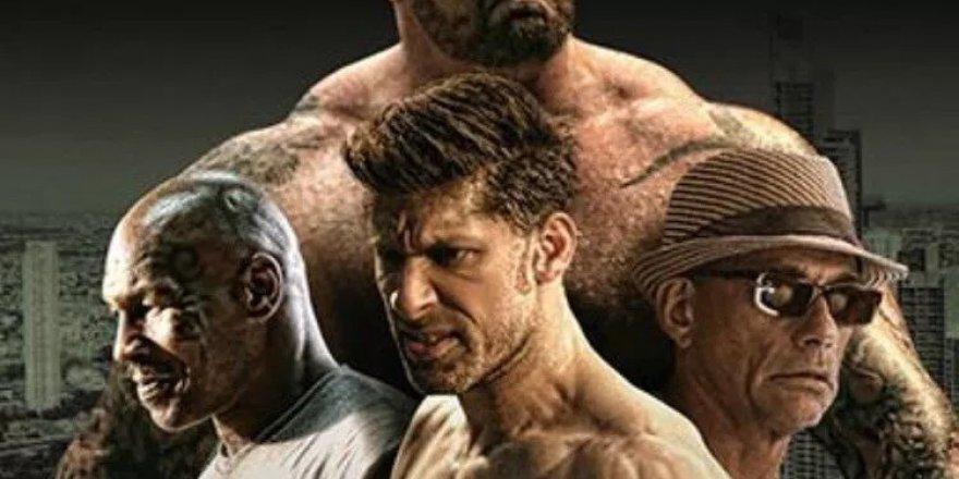 Kickboxer: Retaliation Fragman