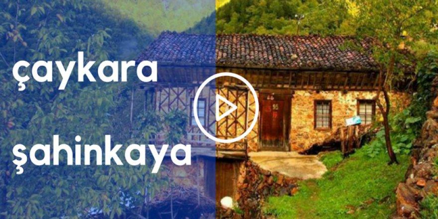 Çaykara Şahinkaya Köyü Videoları