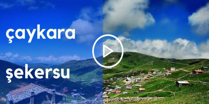 Çaykara Şekersu Köyü Videoları