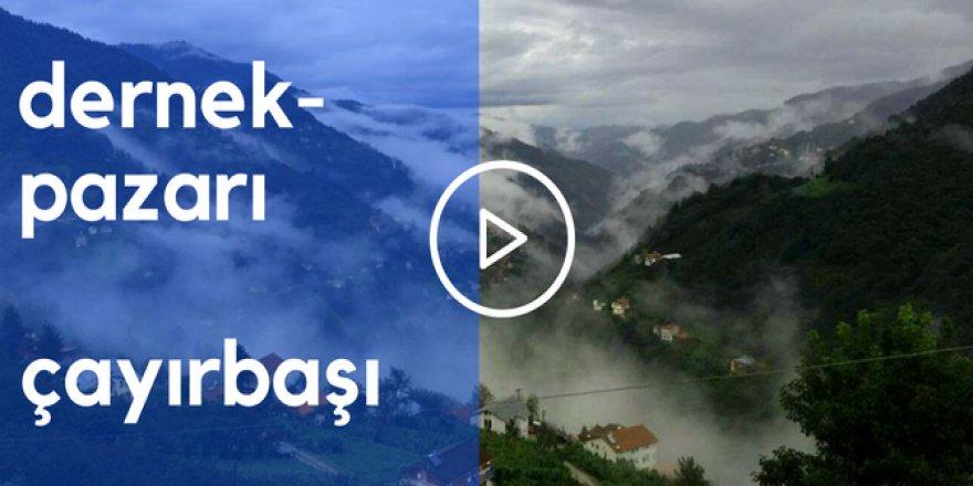 Dernekpazarı Çayırbaşı Köyü Video