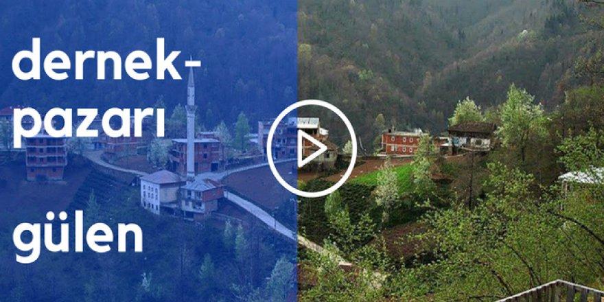 Dernekpazarı Gülen Köyü Video