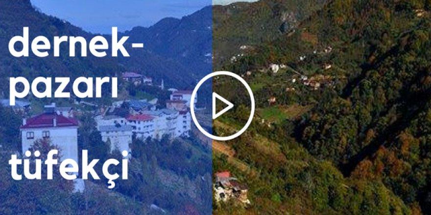 Dernekpazarı Tüfekçi Köyü Video