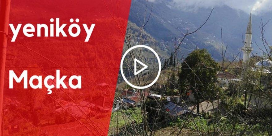 Maçka Yeniköy Video