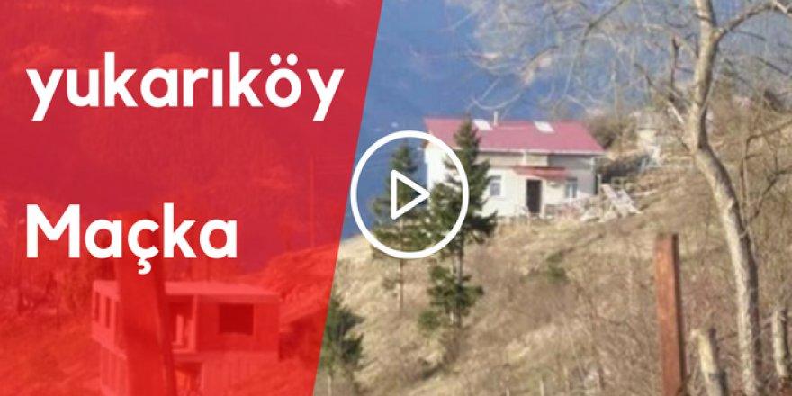 Maçka Yukarıköy Video