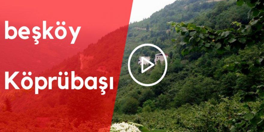 Köprübaşı Beşköy Video