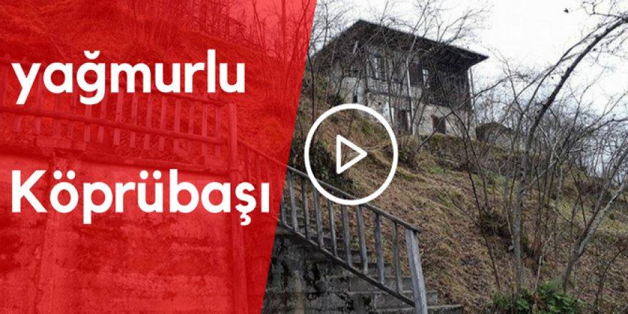 Köprübaşı Yağmurlu Köyü Video